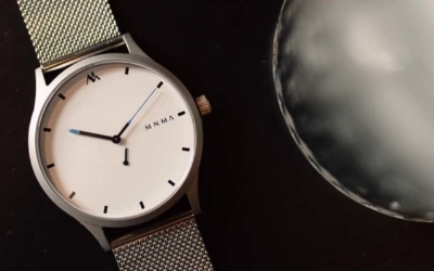 Silver watch for men in TOP15 comparison with recommendation