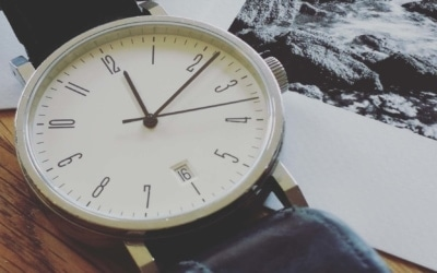 The best automatic Bauhaus watches